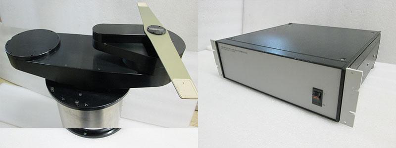 MULTILINK W/MDL4 シリコンウェーハ搬送ロボット