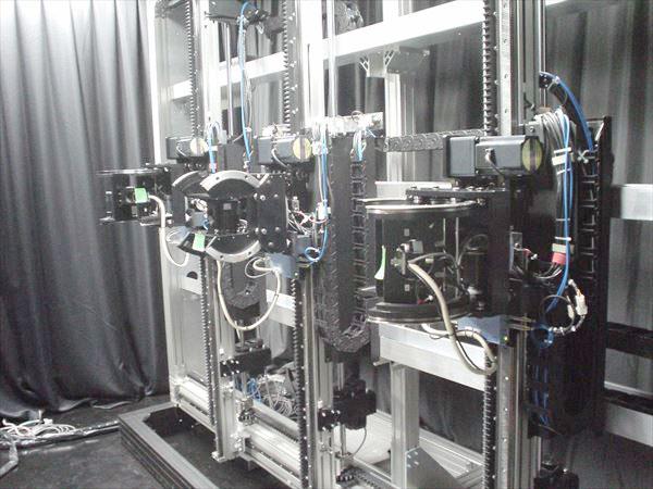 MTF測定装置